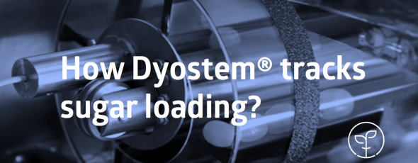 Dyostem sugar loading